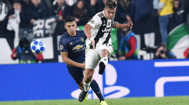 Dybala Mourinho, Juventus Manchester, Sicilia, Sport