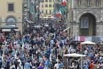 Firenze 1a percentuale affittuari Airbnb