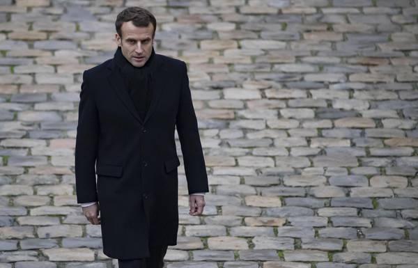 La Francia richiama l'ambasciatore a Roma: