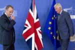 Brexit: Ue, su dichiarazione sul futuro non ci siamo ancora