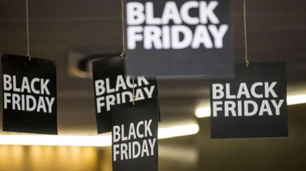 Black Friday 2019, Sicilia, Economia