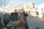 Agrigento, vecchio edificio a rischio crollo: famiglie evacuate in via Santa Croce