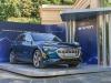 Audi con suv e-Tron partner eco di Cortina dAmpezzo