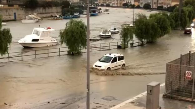 esonda fiume mazara, fiume Mazaro, Maltempo, Trapani, Cronaca