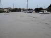 Maltempo, barche affondate dalla piena del fiume: le immagini da Mazara del Vallo