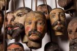 Rai Storia, i Pupi siciliani protagonisti del documentario sul Patrimonio Unesco