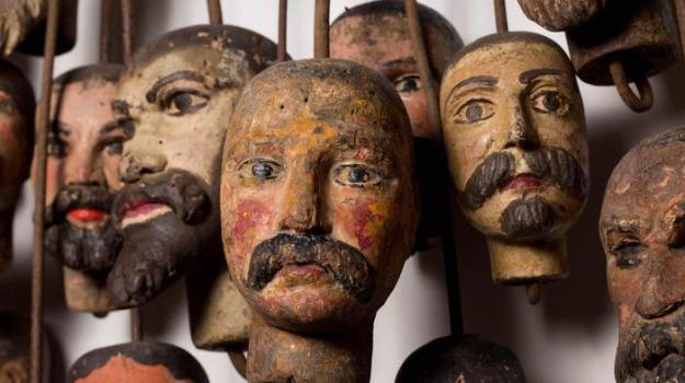 pupi siciliani, rai storia, Sicilia, Cultura