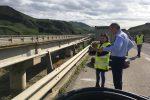 """Autostrada A19, Falcone: """"Entro fine mese aperti i viadotti Mulini, Cozzo Rocca e Cinque archi"""""""