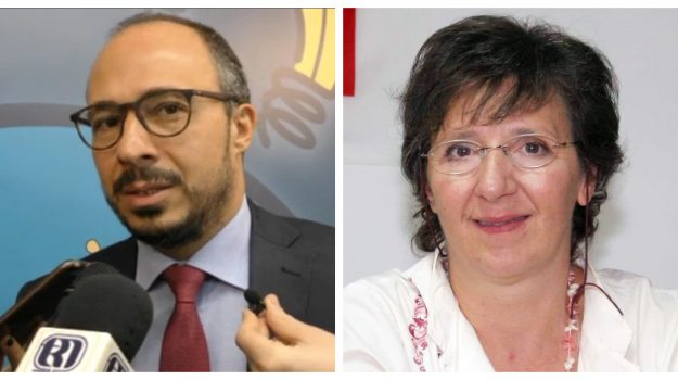 pd sicilia, primarie pd sicilia, Davide Faraone, Teresa Piccione, Sicilia, Politica