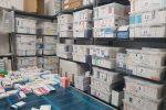 Oltre 7 mila farmaci per le onlus di Palermo: ecco come e a chi richiederli