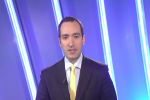 Il notiziario di Tgs edizione del 20 novembre - ore 20.20