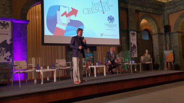 festival della crescita messina, Messina, Cultura