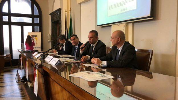 festival della crescita messina, Messina, Economia