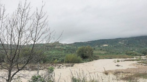 maltempo agrigento, Agrigento, Cronaca