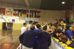 I giganti della Fortitudo ospiti della Real Basket Agrigento al Pala Nicosia