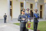 Guardia di finanza, il generale Lopez nuovo comandante interregionale dell'Italia sud-occidentale