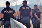 Palermo, allo stadio con la droga: daspo per due tifosi rosanero