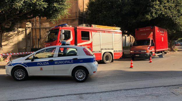 fuga di gas palermo, Palermo, Cronaca