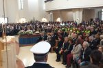 I funerali di Giuseppe Liotta