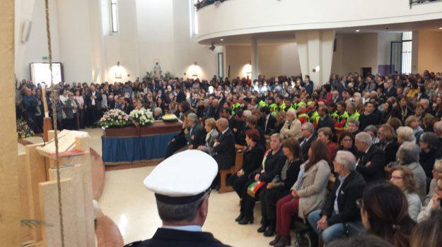 funerali liotta, Medico scomparso corleone, Giuseppe Liotta, Palermo, Cronaca