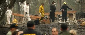 La conta dei danni degli incendi che stanno devastando la California