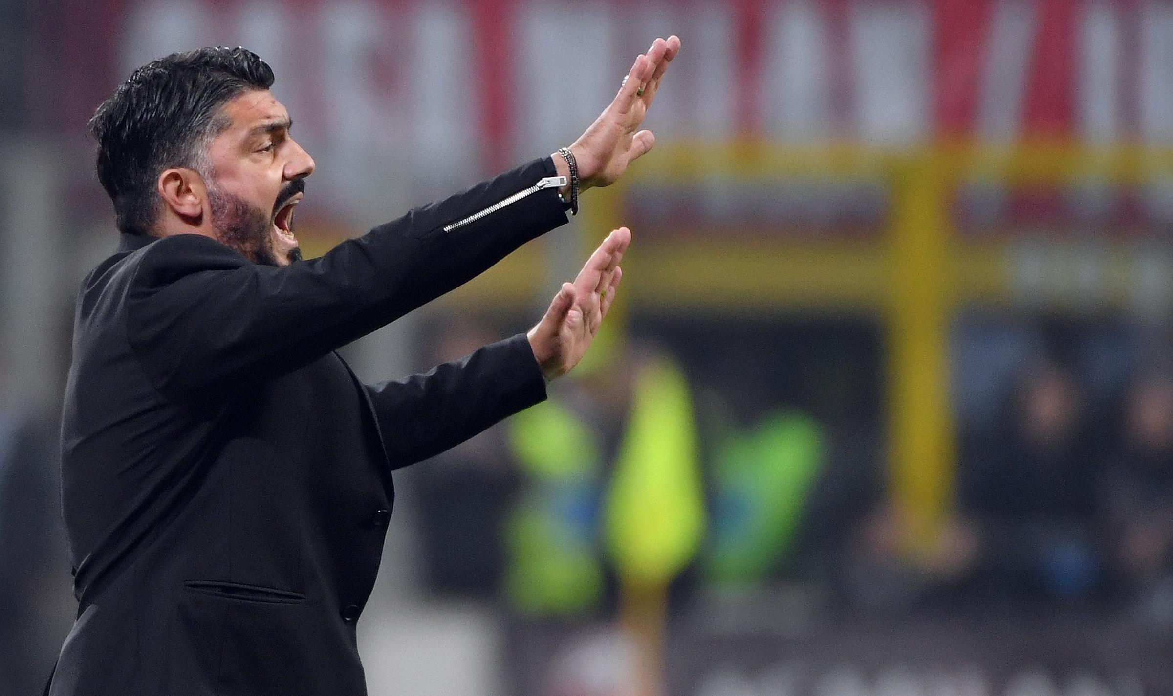 Salvini ancora contro Gattuso: