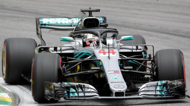 Gp Brasile, Hamilton, Sebastian Vettel, Sicilia, Sport