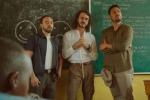 I comici napoletani protagonisti della divertente campagna per l'adozione a distanza con Actionaid