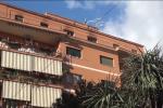 Casa in fiamme a Palermo, le testimonianze dei vicini