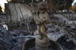 Incendio in California, aumenta a 42 il numero delle vittime: rogo peggiore nella storia dello Stato