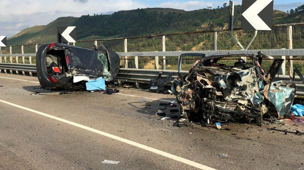 incidente mortale, Caltanissetta, Cronaca