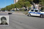 Operaio della Rap travolto e ucciso a Palermo: nessuna traccia del pirata, al vaglio le immagini