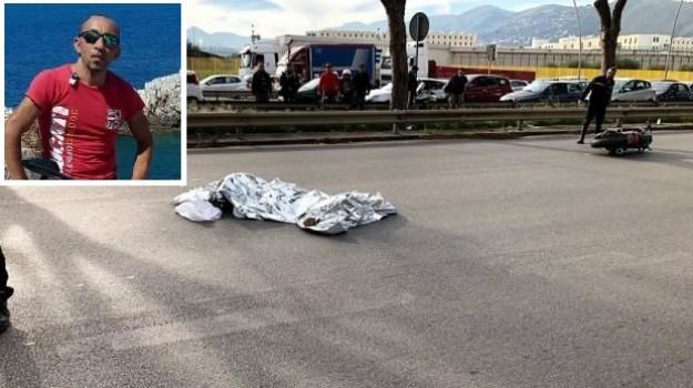 incidente palermo, Palermo, Cronaca