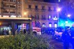 Travolto e ucciso dal bus a Palermo: le foto dopo l'incidente in via Libertà