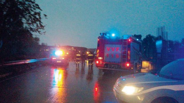 incidenti bretella Imera, Agrigento, Cronaca