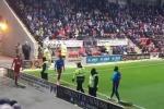 """Il Leyton Orient ha il suo """"dodicesimo uomo"""" in campo"""