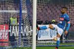 Il Napoli pareggia con il Chievo, la Juventus prende il largo: pari tra Lazio e Milan