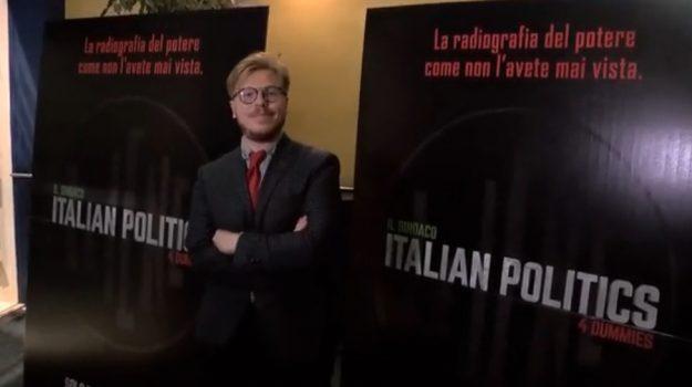 film la vardera, protezione, Ismaele La Vardera, Sicilia, Cronaca