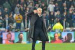 Champions, lo United beffa la Juve. La Roma vince a Mosca