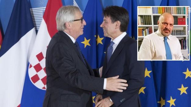 governo conte, manovra bocciata, Sicilia, Analisi e commenti