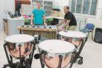 Due nuovi laboratori musicali ad Alcamo, il Liceo Allmayer al top in Italia