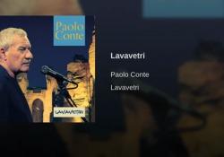 """Il brano inedito contenuto nell'ultimo cd """"Live in Caracalla - 50 years of Azzurro"""""""