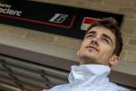 Formula uno, debutto show per Leclerc sulla Ferrari:è subito più veloce di Vettel