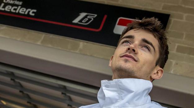 barcellona, f1, Charles Leclerc, Sicilia, Sport
