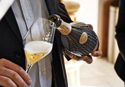 Lo champagne più venduto di Francia si racconta a Milano