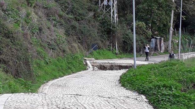 maltempo in sicilia, strade interrotte in Sicilia, Trenitalia, Sicilia, Cronaca