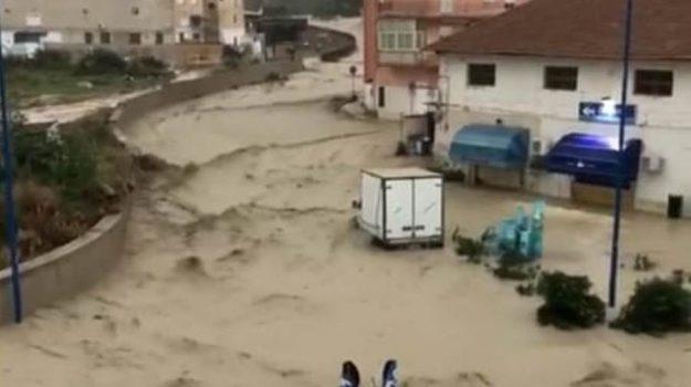 Maltempo in Sicilia, risarcimenti per i danni a famiglie e aziende: ecco i Comuni interessati