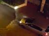 Torna il maltempo a Palermo e in provincia: strade e case allagate a Monreale e Borgo Molara