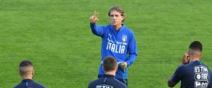 """Nazionale, Mancini: """"L'Italia guarita? Non è mai stata malata"""""""