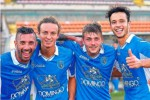 Il Marsala sbanca Acireale, decide un gol di Prezzabile